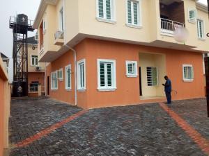 3 bedroom Flat / Apartment for rent Oba avenue Ikota Lekki Lagos - 0