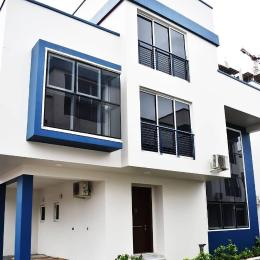 3 bedroom Detached Duplex House for sale Ikoyi Bourdillon Ikoyi Lagos