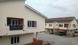 4 bedroom House for rent middle hall Ikate Lekki Lagos - 0