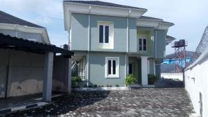 4 bedroom House for rent - Lekki Phase 1 Lekki Lagos - 0
