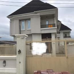 5 bedroom Detached Duplex House for rent Divine Homes Thomas estate Ajah Lagos