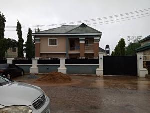 5 bedroom House for sale Lifecamp. Life Camp Abuja