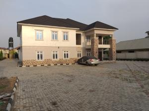 5 bedroom Detached Duplex House for sale 1st avenue Gwarinpa Abuja Nigeria  Gwarinpa Abuja