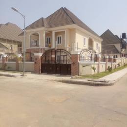 5 bedroom Detached Duplex House for sale EFAB METROPOLIS GWARINPA  Gwarinpa Abuja - 0