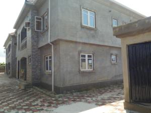 2 bedroom Block of Flat for rent elemoro, after otunla before bogije Ibeju-Lekki Lagos