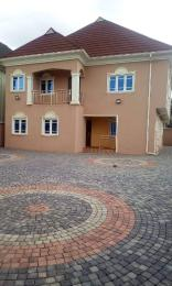4 bedroom House for sale New Oko Oba close to MMA2 ikeja  Abule Egba Lagos