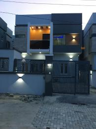 4 bedroom Detached Duplex House for sale In A Secured And Structured Estate Overlooking VGC Lagoon, behind Ajah Modern market, Ajah Lagos