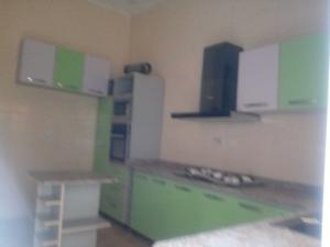 4 bedroom Terraced Duplex House for sale Akora estate  Adeniyi Jones Ikeja Lagos
