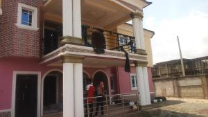 3 bedroom Penthouse Flat / Apartment for rent KM 10, BENIN SAPELE ROAD, OBE QUATERS Ukpoba Edo