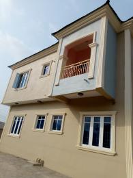 2 bedroom Flat / Apartment for rent Bayo Oyewale Ago palace Okota Lagos