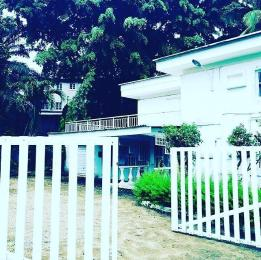 4 bedroom Detached Duplex House for sale . Ikoyi Lagos