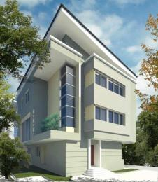 4 bedroom Detached Bungalow House for sale . Ikoyi Lagos