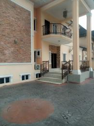 Detached Duplex House for sale NAF Harmony Estate,Airforce Port-harcourt/Aba Expressway Port Harcourt Rivers