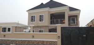 4 bedroom House for sale - Peninsula Estate Ajah Lagos