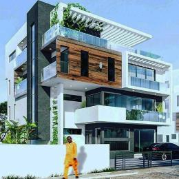 6 bedroom Detached Duplex House for sale Secured Environment Ikoyi Lagos