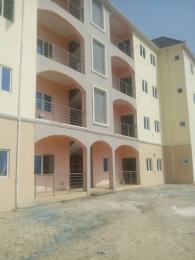 2 bedroom Flat / Apartment for rent Lifecamp Gwarinpa Abuja