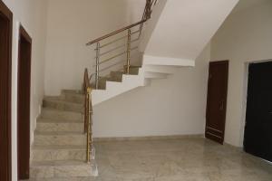 4 bedroom Terraced Duplex House for sale Chevron Lekki Phase 2 Lekki Lagos