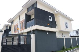 3 bedroom Semi Detached Duplex House for sale Orchid Estate, Lafiaji Lekki Lagos