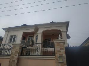 2 bedroom Flat / Apartment for rent Harmony Estate Iyanaipaja Extension Egbeda Alimosho Lagos