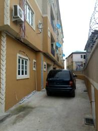 3 bedroom Flat / Apartment for rent - Shomolu Shomolu Lagos - 0