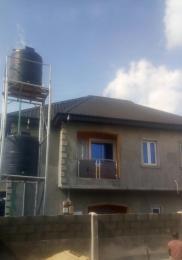 Detached Duplex House for rent Unity estate Egbeda idimu  Lagos Egbeda Alimosho Lagos