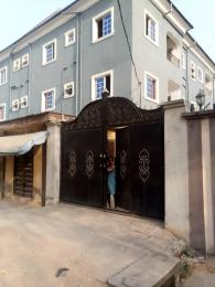 3 bedroom Flat / Apartment for rent - Community road Okota Lagos