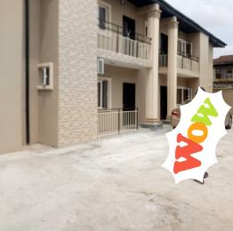 2 bedroom Flat / Apartment for rent Ishaga road Ojuelegba Surulere Lagos