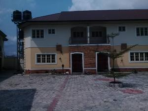 4 bedroom Semi Detached Duplex House for sale Aztec New GRA Port Harcourt Rivers
