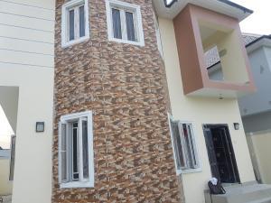 4 bedroom Detached Duplex House for sale 11 Elizabeth alfred street off royal Avenue estate  Trans Amadi Port Harcourt Rivers