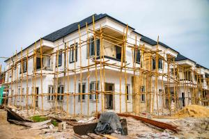 5 bedroom Semi Detached Duplex House for sale Agungi Lekki Lagos