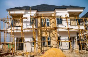 5 bedroom Semi Detached Duplex House for sale Agungi Lekki Lagos