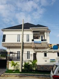 4 bedroom Detached Duplex House for sale Oral Estate  chevron Lekki Lagos