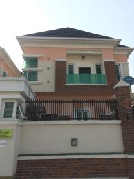 4 bedroom Detached Duplex House for rent Osapa London  Jakande Lekki Lagos