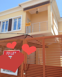 4 bedroom House for rent Chevy View Estate  chevron Lekki Lagos - 0