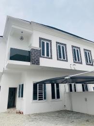 4 bedroom Semi Detached Duplex House for rent - chevron Lekki Lagos - 15