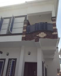 4 bedroom House for sale White Oaks Estate Lekki Lagos - 2