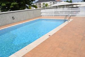 3 bedroom Terraced Duplex House for rent Banana  Island Banana Island Ikoyi Lagos