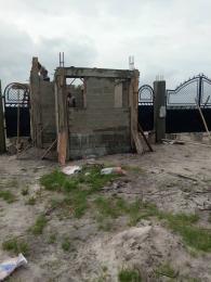 Land for sale Folu Ise town Ibeju-Lekki Lagos