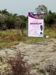 Land for sale Okun-imedu, Ibeju-Lekki  Free Trade Zone Ibeju-Lekki Lagos - 0