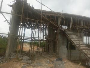 Residential Land Land for rent Ibeju-Lekki Lagos