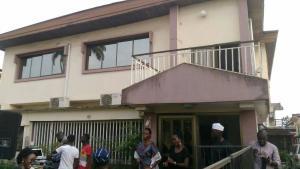 House for sale 10 Jaiye Ola Ajatta Street Ajao Estate Isolo Lagos - 0