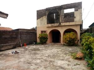 3 bedroom Flat / Apartment for sale agric Rd Egan Ikotun/Igando Lagos