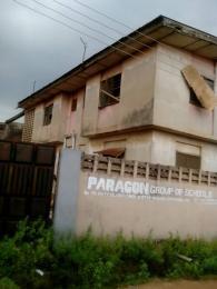 Blocks of Flats House for sale Agbado, Oke Aro Agbado Ifo Ogun