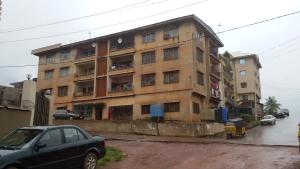 3 bedroom Blocks of Flats House for sale Ozobu street Achara Layout Enugu Enugu