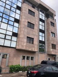 5 bedroom Office Space Commercial Property for sale Ademola Adetokunbo str. V.I Ademola Adetokunbo Victoria Island Lagos