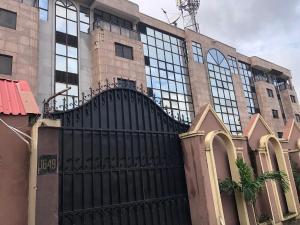 5 bedroom Office Space Commercial Property for sale Ademola Adetokunbo str. V.I Ademola Adetokunbo Victoria Island Lagos