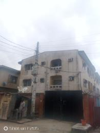 3 bedroom Flat / Apartment for sale tarred road Isolo Lagos