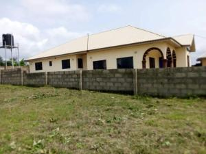 Commercial Property for sale Igbo oloyin Moniya Ibadan Oyo