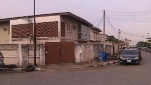 12 bedroom Flat / Apartment for sale Off Bode Thomas Surulere Lagos