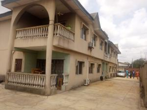 3 bedroom Blocks of Flats House for sale Egbeda lagos  Egbeda Alimosho Lagos
